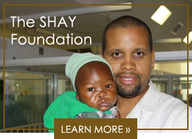 The Shay Foundation